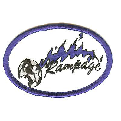 Rampage Soccer Program Patch