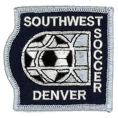 Southwest Denver Soccer Patch