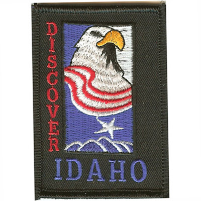Discover Idaho Patch