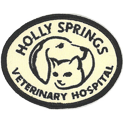 Holly Springs Animal Hospital Patch