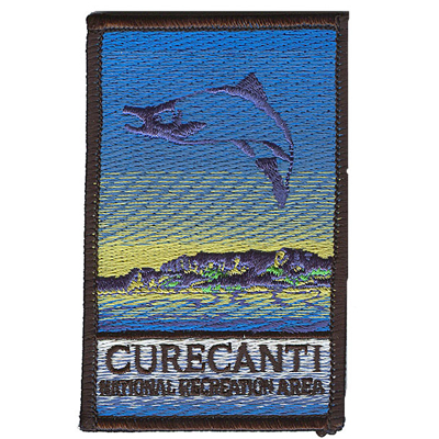 Curecanti National Recreational Area Patch