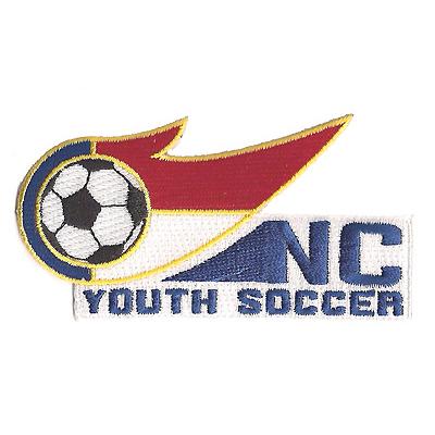 North Carolina Youth Soccer Patch