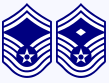 air force senior master sergeant