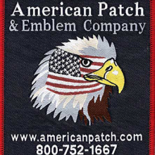 American Patch