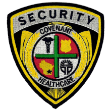 Security Guard Patches - 04