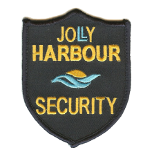 Security Guard Patches - 02