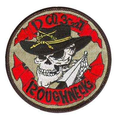 Marine Military Patches