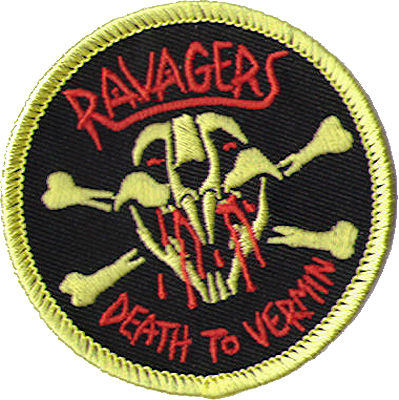 Band Patches
