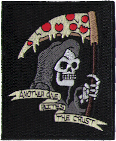 Band Patches - 04