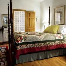 Quilting Bedset