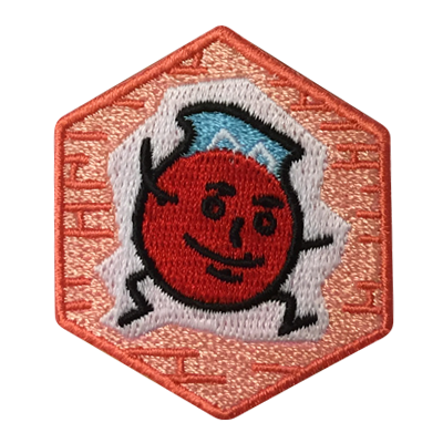 Merit Badges - 04