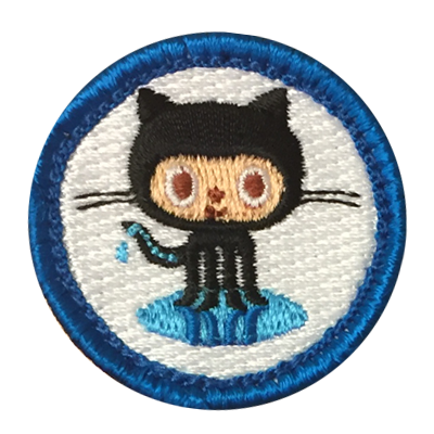 Merit Badges - 03