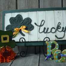 St Patricks Day DIY Decorations