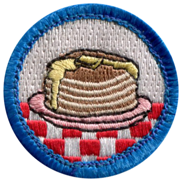 Funny Merit Badges - 01