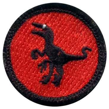 Funny Merit Badges - 02