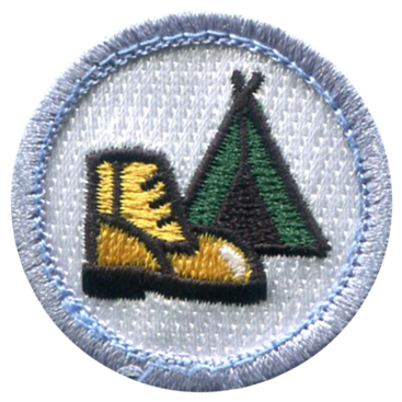 Hobby Merit Badges - 01