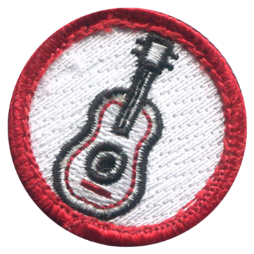 Hobby Merit Badges - 02