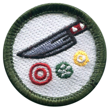 Hobby Merit Badges - 03