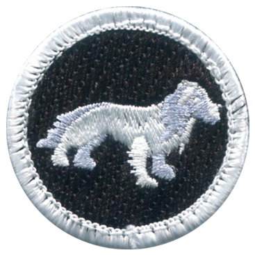 Pet Merit Badges - 02