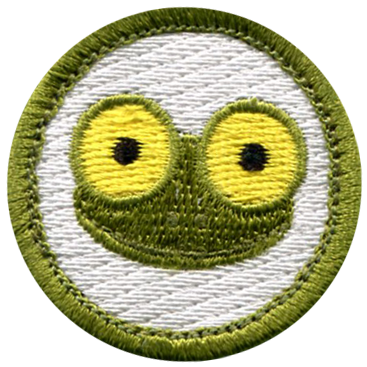 Pet Merit Badges - 03
