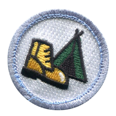 Travel Merit Badges - 02