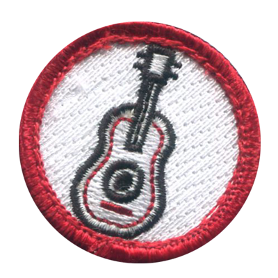 Travel Merit Badges - 01