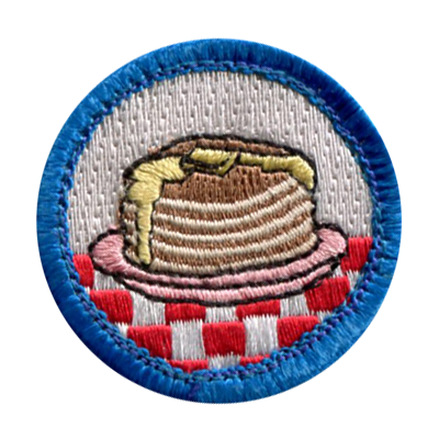 Trend Merit Badges - 01