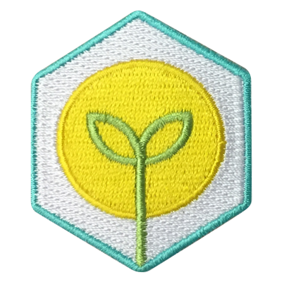 Trend Merit Badges - 04