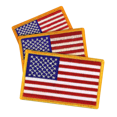 Morale Patches - 01