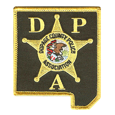 Morale Patches - 03
