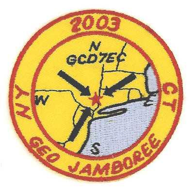 2003 GEO Jamboree