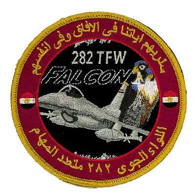 282 TFW Falcon