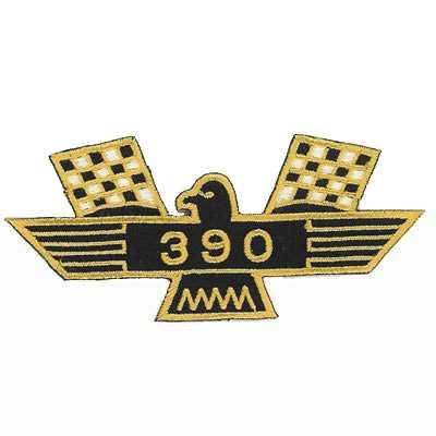 390 Patch