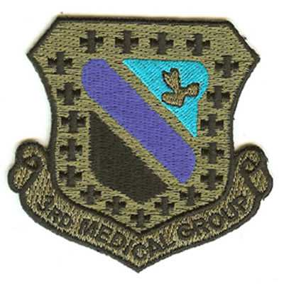 3rd Medical Group