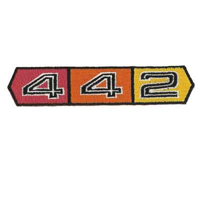 442 Patch