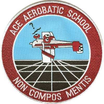 ACE Aerobatic School