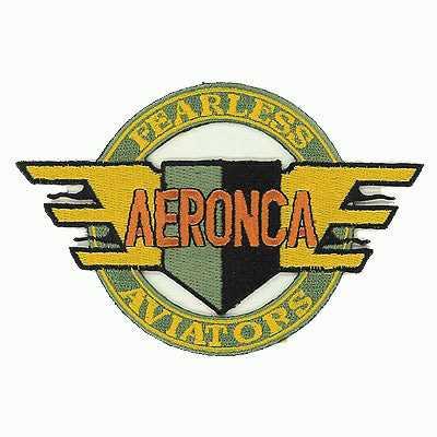 Fearless Aeronca Aviators