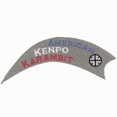 American Kenpo Karambit