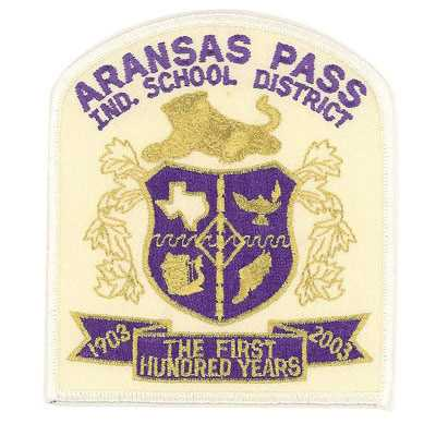 Aransas Pass Ind School Discrict
