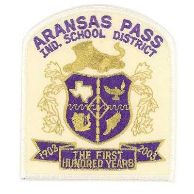 Aransas Pass Ind School Discrict
