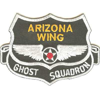 Arizona Wing Ghost Squardron
