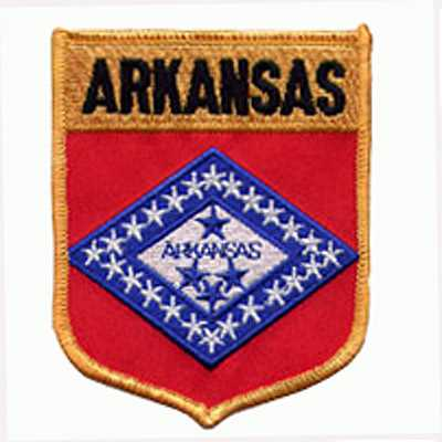 Arkansas Patch 2
