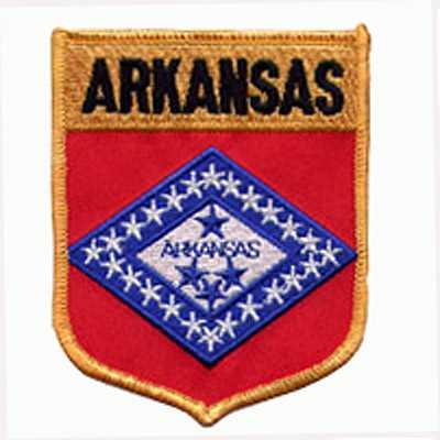 Arkansas Patch 2