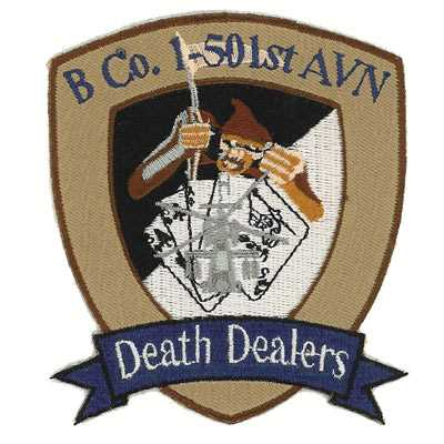 B Co Death Dealers
