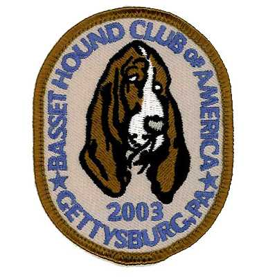 Basset Hound Club of America