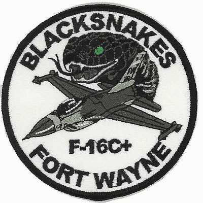 Blacksnakes Fort Wayne