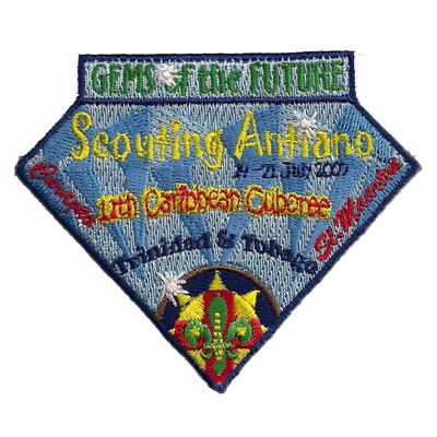 Gems of the Future Scouting