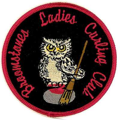 Broomstones Ladies Curling Club