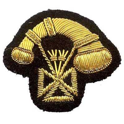 Bullion Emblem Private Club