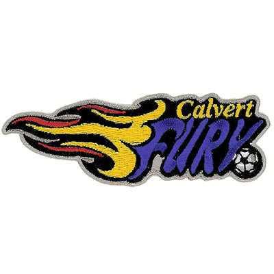 Calvert Fury